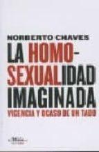 LA HOMOSEXUALIDAD IMAGINADA