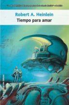 TIEMPO PARA AMAR (EBOOK)