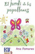 El jardí de les papallones