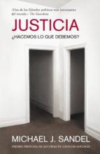 JUSTICIA (EBOOK)