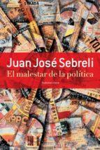 EL MALESTAR DE LA POLÍTICA (EBOOK)