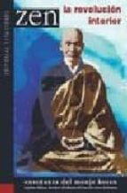 Zen, La Revolucion Interior