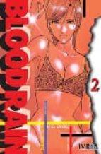 BLOODRAIN 02 (COMIC)