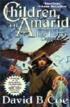 Children of Amarid (Lon Tobyn Chronicles)