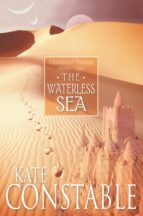 The Waterless Sea (The Chanters of Tremaris)