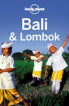 Bali & Lombok (inglés) (Country Regional Guides)