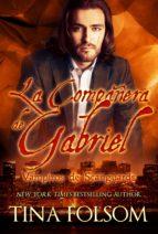 LA COMPAÑERA DE GABRIEL (EBOOK)