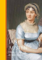 Obras - Colección de Jane Austen: Novelas Completas