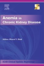 Anemia in Chronic Kidney Disease - ECAB