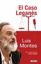 EL CASO LEGANÉS (EBOOK)