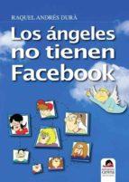 LOS ÁNGELES NO TIENEN FACEBOOK (EBOOK)