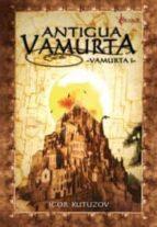 Antigua Vamurta (Excalibur Fantastica)