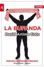 LA BUFANDA (EBOOK)