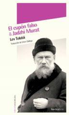 Jadzhi Murat / El cupón falso (Otras Latitudes nº 11)