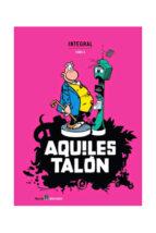 AQUILES TALON INTEGRAL Nº 4