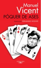 PÓQUER DE ASES (EBOOK)