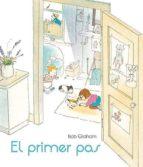 El primer pas (Álbumes Ilustrados)