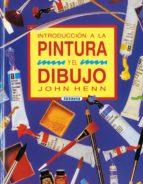 INTRODUCCION A LA PINTURA Y EL DIBUJO