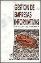 GESTION DE EMPRESAS INFORMATIVAS