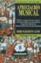 FUNDAMENTOS DE APRECIACION MUSICAL (7ª ED.)