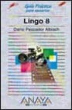 LINGO 8 (GUIAS PRACTICAS)