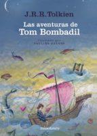 LAS AVENTURAS DE TOM BOMBADIL Y OTROS POEMAS DE EL LIBRO ROJO (ED . BILINGÜE INGLES-ESPAÑOL)