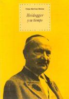 Heidegger y su tiempo (Hipecu)
