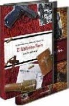 Pack David Bishop: El Ejército Rojo / Operación Vampiro (Terror)
