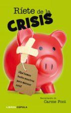 Ríete de la crisis: ¿Qué hemos hecho nosotros para merecer ésto? (Humor)