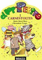 El llop Pepito i Carnestoltes (Llibres Infantils I Juvenils - Sopa De Contes - El Llop Pepito)
