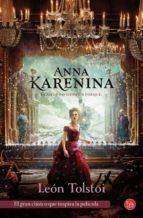 Anna Karenina - Edición Película (FORMATO GRANDE)