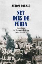 SET DIES DE FURIA