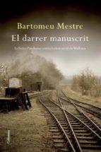 EL DARRER MANUSCRIT (EBOOK)