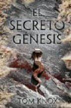 El secreto Génesis (ESPASA NARRATIVA)