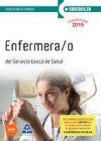 Simulacros examen - enfermero/a - osakidetza - servicio Vasco de salud (Osakidetza 2015)