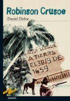 Robinson Crusoe (Clásicos - Tus Libros-Selección)