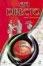 ESPAÑOL EN DIRECTO 2-B