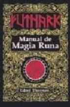 MANUAL DE MAGIA RUNA