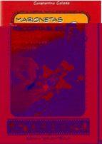 MARIONETAS RECORTABLES 2