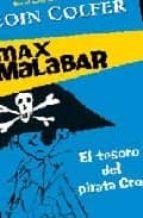 El tesoro del pirata Crow (Max Malabar 2)