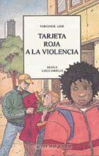 ¡TARJETA ROJA A LA VIOLENCIA!