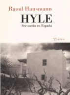 Hyle. Ser-sueño en España