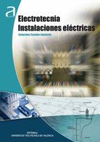 ELECTROTECNIA. INSTALACIONES ELÉCTRICAS (EBOOK)