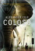 Coloso (Narrativa - Digital)