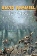Leyenda (Gigamesh Ficción)