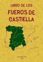 LOS FUEROS DE CASTIELLA (FACSIMIL)