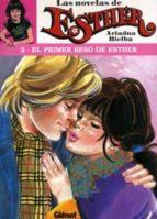 El primer beso de Esther (novela) 1 (Purita Campos)
