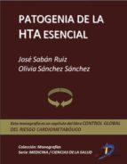 PATOGENIA DE LA HTA ESENCIAL (EBOOK)