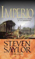 Imperio - la novela de la Roma de los emperadores (Novela Historica(la Esfera))