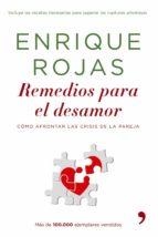 REMEDIOS PARA EL DESAMOR (EBOOK)